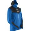 Salomon M's S-Lab X Alp Mid Hoodie Union Blue/Black